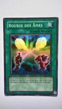 Carte Yu Gi Oh Bourse Des Ames DDY-C041 SUPER RARE