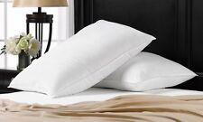 Premier Hotel Essential Pillows Luxury Soft Plump Deep Fill - Soft