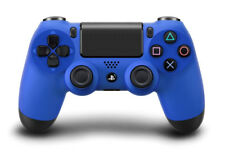Sony Dualshock 4 Gamepad PlayStation 4 Analogico/Digitale Bluetooth Blu Bluetoot