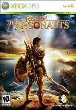 Rise of the Argonauts (Microsoft Xbox 360, 2008) - European Version