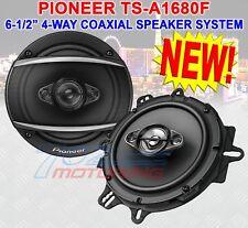 PIONEER TS-A1680F 350 W MAX 6.5