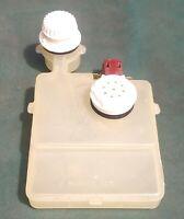 Whirlpool Dishwasher Detergent Rinse Aid Dispenser 675551