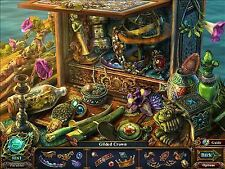 Dark Parables JACK AND THE SKY KINGDOM Hidden Object PC Game + BONUS