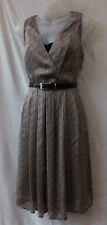 Jane Lamerton Petites Size 8 Dress Summer Corporate Work Dinner Evening Occasion