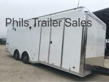 2021 Haulmark Enclosed Race Trailer* 24.00