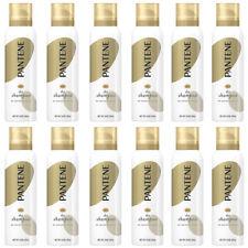Pack of (12) New Pantene Dry Shampoo Original Fresh 4.9oz