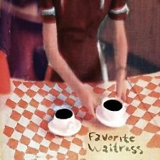 The Felice Brothers - Favorite Waitress (NEW CD)