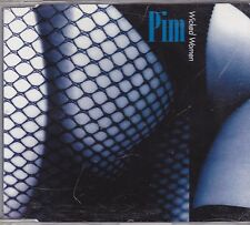 Pim-Wicked Woman cd maxi single