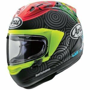 Arai HELMET Full Face Helmet RX-7X TATSUKI XS Size Tatsuki Suzuki Model New
