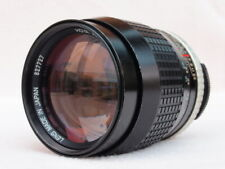 HOYA 135mm F2.8 M42 LENS CAN FIT PENTAX K, CANON EOS, EF, DIGITAL