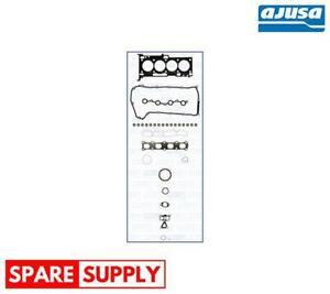 FULL GASKET SET, ENGINE FOR CHRYSLER DODGE JEEP AJUSA 50276500