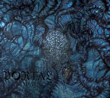 PORTAL - Vexovoid LP - Black Vinyl - NEW COPY - Death Metal Album
