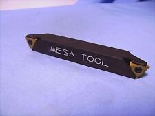 "5/8"" Sq. Shank Double Ended Threading Tool, Lathe, CNC,  Indexable"