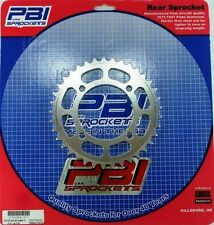 pbi piranha  pit bike pitster pro sprocket 428 37 tooth MADE IN USA