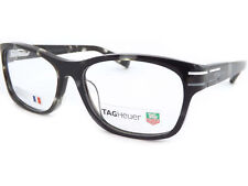34be60ba02 BRAND NEW TAG HEUER Urban Phantomatik Optical Frames TAG0534 002 Grey  Tortoise