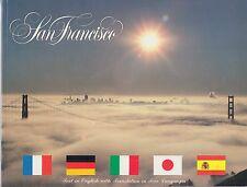 SAN FRANCISCO / KEN GLASER JR. / SMITH NOVELTY COMPANY
