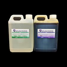 Schiuma di poliuretano rigido in espansione - 5.5kg KIT si espande fino a circa 70 LITRI