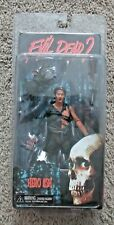 THE EVIL DEAD 2 HERO ASH NECA RARE AUTHENTIC 2012 BRUCE CAMPBELL