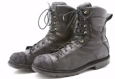 Danner Gore-tex Hunting Work Boots Mens 12 D Quarry Leather GTX safety toe Goret