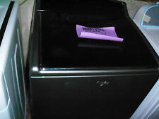 NEW BLACK WHIRPOOL WTW8500DCO TOP WASHER NOB LOCAL PICKUP ONLY
