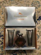 Tommy Bahamas COMPASS For Him 3 Piece Set, New