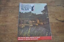 PURNELL`S HISTORY OF THE SECOND WORLD WAR PART NO5