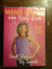 Mama Wants Her Body Back Small Steps Big Success!