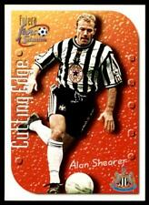 Futera Newcastle United Fans' Selection 1999 - Alan Shearer (Cutting Edge) #5
