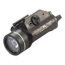 Streamlight TLR-1 HL Flashlight Rail Mount LED White 800 Lumens Tactical Light