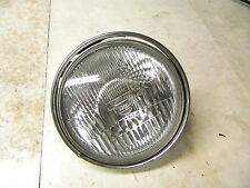 90 Kawasaki ZR550 ZR 550 Zephyr head light headlight front