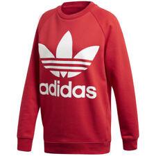 Damen-Sport-Sweatshirts & Kaputzenpullis Größe 36 Reißverschluss Normalgröße