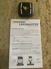 Humminbird Lake Master Wisconsin Version 4 70178