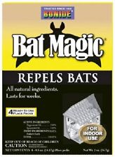 Bonide, Bat Magic, 4 Pack, Bat Repellent