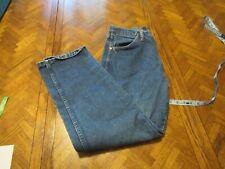 Wrangler mens jeans 34x30