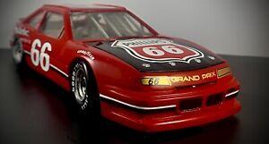 1991 #66 Cale Yarborough Phillips Trop Artic Revell Pontiac 1:24 NASCAR DIE-CAST