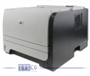 LASERDRUCKER HP LASERJET P2055DN 33S/MIN 1200DPI  GIGABIT-LAN 300BLATT DUPLEX