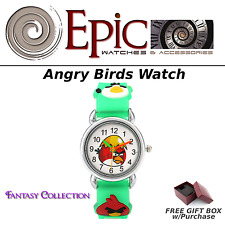 EPIC Fantasy Collection Angry Birds Watch