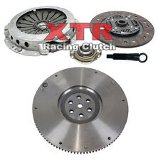 XTR PREMIUM CLUTCH PRO-KIT & FLYWHEEL FOR 2000-2008 HYUNDAI TIBURON ELANTRA 2.0L