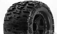 "Pro-Line Trencher X 3.8"" Tire 1/2"" Offset (2) (Black) (M2) w/ Desperado 17mm MT"