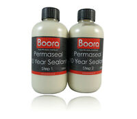 Boora Permaseal 10 Year P.T.F.E. Car Paint Polish, Sealant & Protector Wax