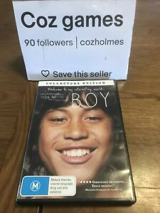BOY DVD REGION 4 TAIKA WAITITI COLLECTOR'S EDITION Rare Oz Release NZ Movie
