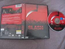 Slash de Neal Sundström avec James O'shea, DVD, Horreur