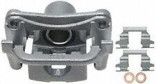 ACDelco 18FR2714 Rr Right Rebuilt Brake Caliper With Hardware