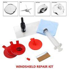Auto Windshield Repair Kit Automotive Car Window Chips Crack Glass Resin Sealer