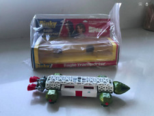 Dinky 359 Eagle Transporter Spaceship Vintage 1970s Gerry Anderson MINT     Rare