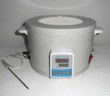 5L Digital Display Thermostatic Heating Mantle 360℃ Lab Equipment 220V