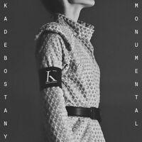 KADEBOSTANY - MONUMENTAL (LP)   VINYL LP NEW+