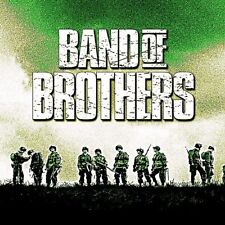 Band of Brothers - Unabridged  - MP3 Download - Easy Company - WW2 - Download