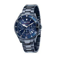 Orologio cronografo SECTOR 230 - R3273661026 Uomo Ragazzo Blu 43 mm. € 199,00