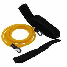 Swim Bungee Training Belt Kits Swimming Resistance Safety Leash Exerciser Rope